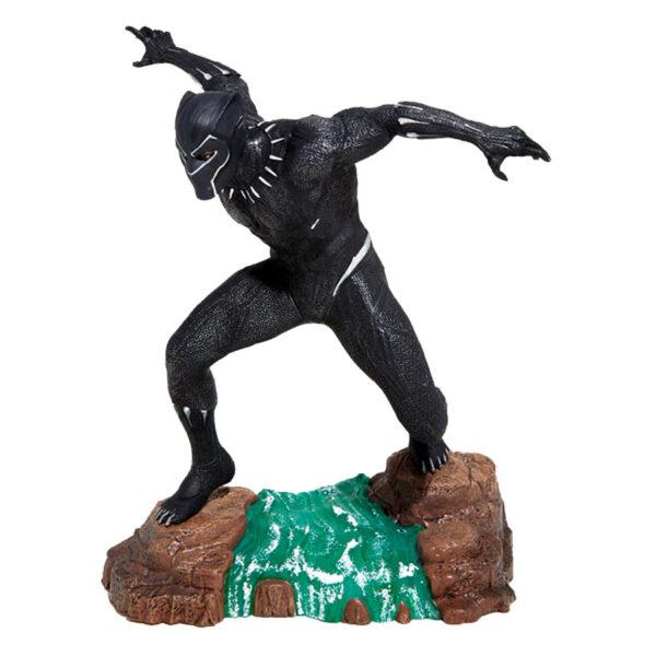 اکشن فیگور بلک پنتر Black Panter