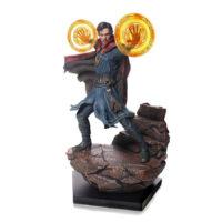 اکشن فیگور دکتر استرنج جنگ ابدیت Action figure Doctor strange Infinity war