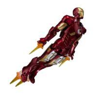 اکشن فیگور آیرون من Action figure Ironman