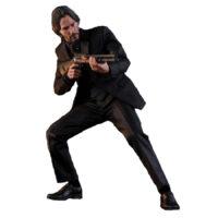 اکشن فیگور جان ویک هات تویز Actio Figure John Wick Hot Toys