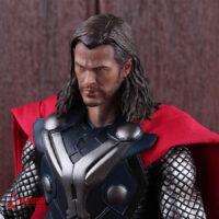 اکشن فیگور ثور برند کریزی تویز Action Figure Thor Crasy Toys