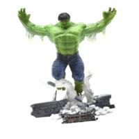 اکشن فیگور هالک برند ایژوبی تویز Hulk Jump Ezhobi toys