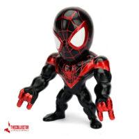 فیگور آهنی اسپایدرمن Miles Morales Spider-man