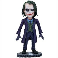 اکشن فیگور جوکر هیث لجر تویز روکا Action Figure Joker Heath Ledger Toys