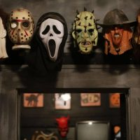 ۱۰ ماسک ترسناک سینما