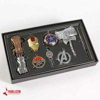 جاسوئیچی اونجرز Marvel Avengers Keychain