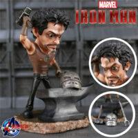 اکشن فیگور تونی استارک Action Figure Tony Stark