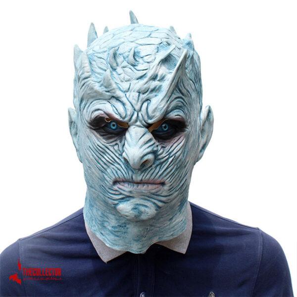 ماسک شاه شب بازی تاج و تخت