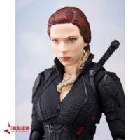 اکشن فیگور بیوه سیاه ( Black Widow ) برند