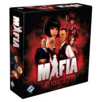 بازی فکری مافیا Mafia