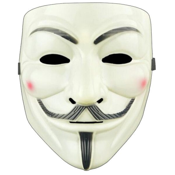 ماسک V for Vendetta