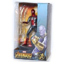 اکشن فیگور اسپایدر من | action figure spider man