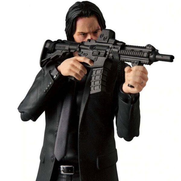 اکشن فیگور جانویک ، action figure john wick