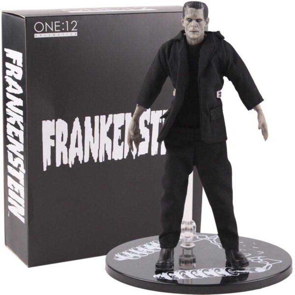 اکشن فیگور فرانکنشتاین | action figure Frankenstein