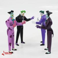 جوکر سری انیمیشن | joker animated series