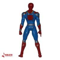 اکشن فیگور اسپایدرمن   action figure spiderman