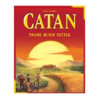 بازی فکری کاتان | Catan
