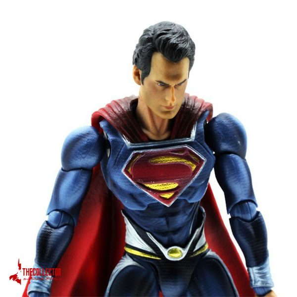 اکشن فیگور سوپرمن   action figure superman