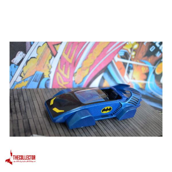بتموبیل بتمن   batmobile batman