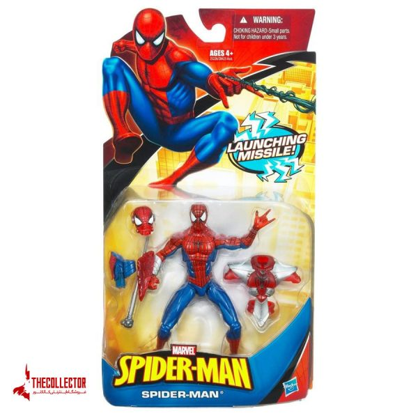 اکشن فیگور مردعنکبوتی   spiderman