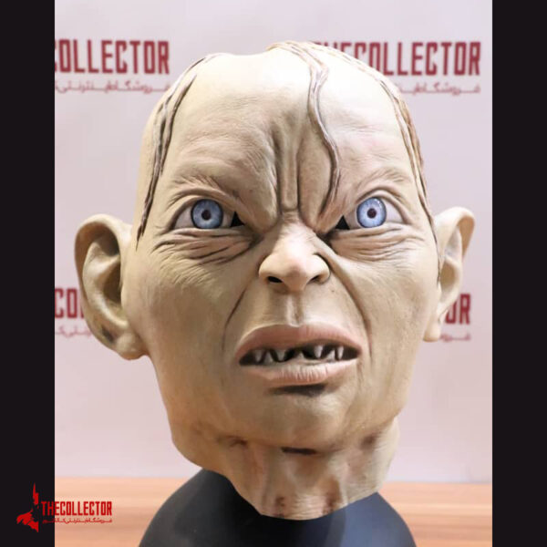 ماسک gollum