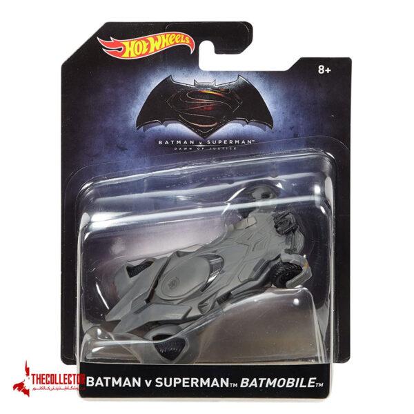 بتموبیل بتمن | batmobile batman