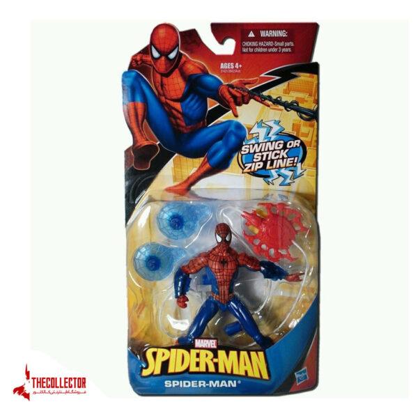 اکشن فیگور مردعنکبوتی | spiderman