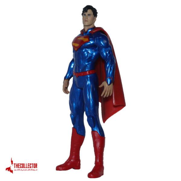 فیگور سوپرمن برند کریزی تویز