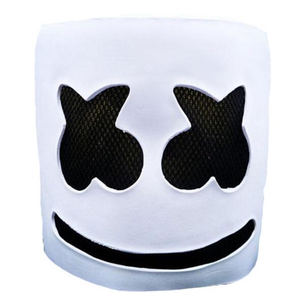 ماسک مارشمالو