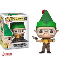 فانکو پاپ Dwight as Elf