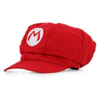 کلاه سوپر ماریو