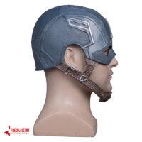 ماسک کاپیتان آمریکا