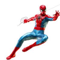 اکشن فیگور هات تویز spiderman
