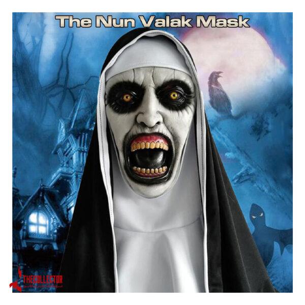 ماسک the nun