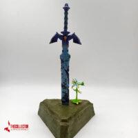 شمشیر Skyward