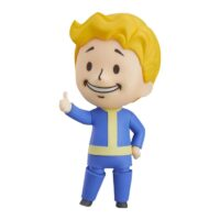 Fallout vault boy figure