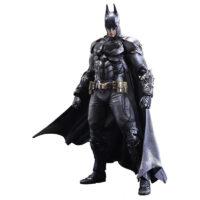 legend batman