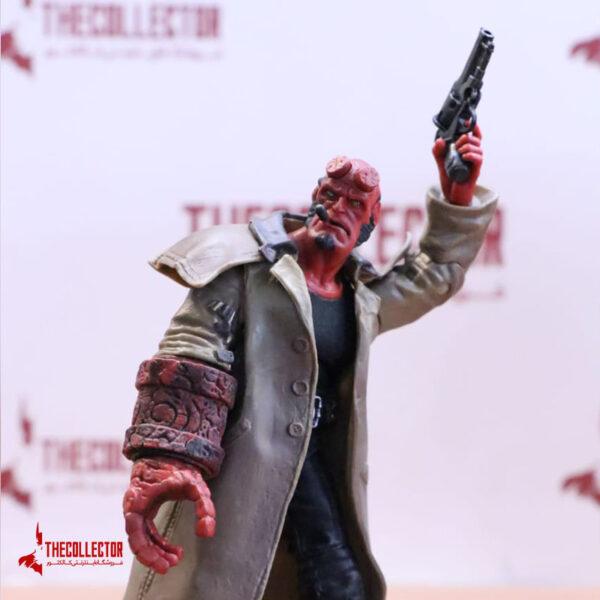 legend hellboy