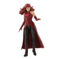 اسکارلت ویچ Scarlet Witch وانداویژن Hasbro
