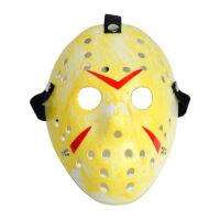 ماسک جیسون ورهیز زرد
